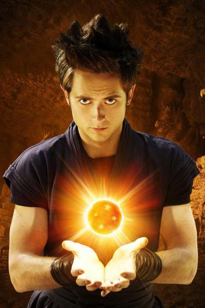 In foto Justin Chatwin (38 anni) Dall'articolo: Dragon Ball the movie: il film cambierà il titolo?.