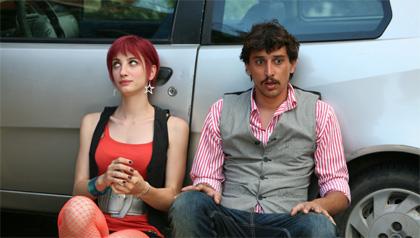 Tutti pazzi per amore (2008)