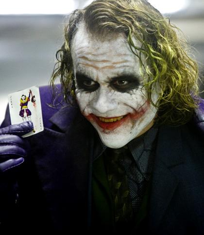 In foto Heath Ledger Dall'articolo: Heath Ledger si aggiudica l'Oscar australiano.
