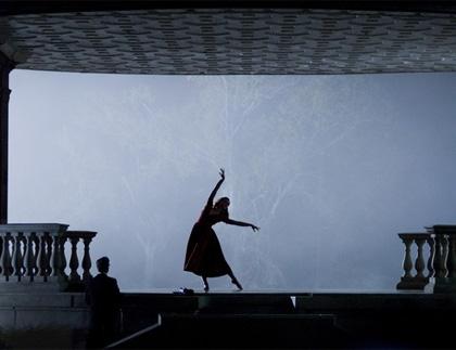Un'immagine del film -  Dall'articolo: Il Curioso Caso di Benjamin Button: la fotogallery.