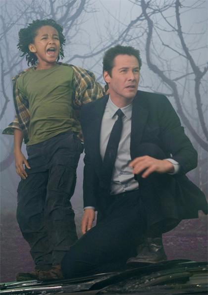 Ultimatum alla Terra (2008)