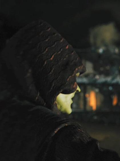 In foto James Marsters (58 anni) Dall'articolo: Dragonball: nuove immagini del film.