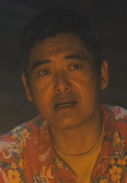 In foto Chow Yun-Fat (65 anni) Dall'articolo: Dragonball: nuove immagini del film.