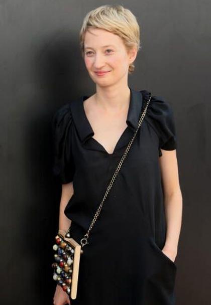 In foto Alba Rohrwacher (42 anni) Dall'articolo: Premio Etruria, un premio contro una società sessista.