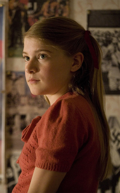 Cast e personaggi II -  Dall'articolo: Il bambino con il pigiama a righe, il film.