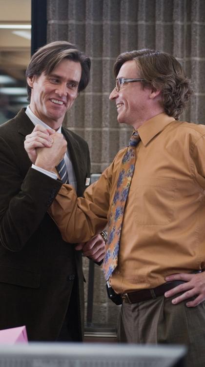 In foto Rhys Darby (47 anni) Dall'articolo: Yes Man: altre immagini dal film.