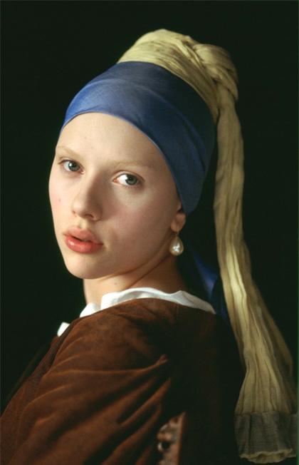 In foto Scarlett Johansson (36 anni) Dall'articolo: Scarlett Johansson, la fotogallery.