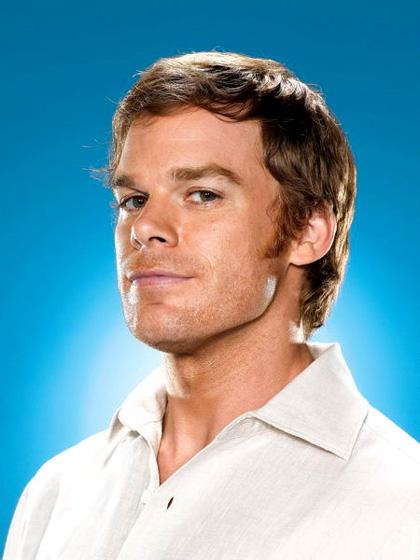 In foto Michael C. Hall (49 anni) Dall'articolo: Dexter torna in tv con la seconda stagione.