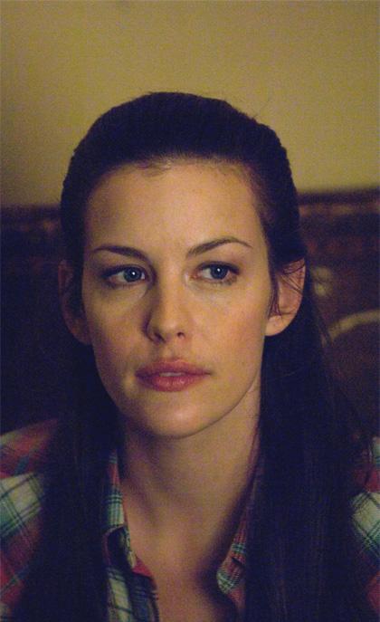 In foto Liv Tyler (42 anni) Dall'articolo: The Strangers, il film.