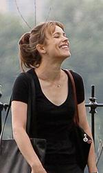 In foto Rachel McAdams (40 anni) Dall'articolo: Morning Glory: le immagini di Rachel McAdams e Jeff GoldBlum.