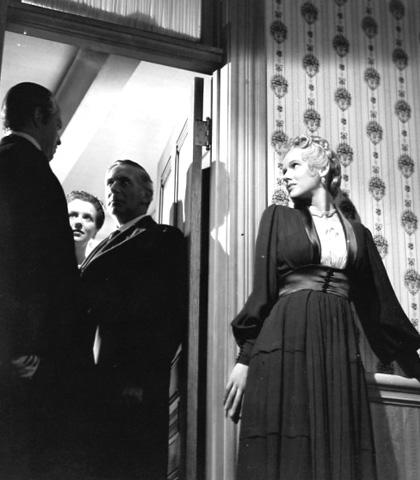 Horror -  Dall'articolo: Storia 'poconormale' del cinema: Hollywood, cambiano i tempi.
