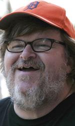 Michael Moore fa appello agli spettatori - Mettere mano al portafogli