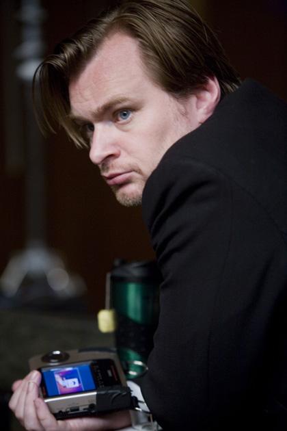 In foto Christopher Nolan (48 anni) Dall'articolo: Christopher Nolan: niente più Batman?.