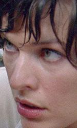 A Perfect Getaway: il poster del nuovo film di Milla Jojovich - Cydney (Milla Jovovich)