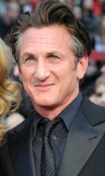 Sean Penn si prenderà un anno di pausa - Sean Penn e la moglie Robin Wright Penn