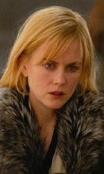 In foto Nicole Kidman (54 anni) Dall'articolo: Fotogrammi di Stefano Bollani.