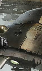 Iron Sky: sono stati trovati i fondi - Un concept art del film