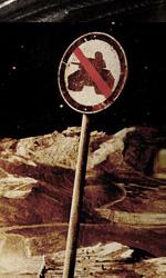 Iron Sky: sono stati trovati i fondi - Un promo poster