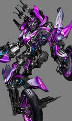 Pali e palle da tennis -  Dall'articolo: Transformers e la creazione dei robot giganti.