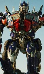 Pupazzoni dal corpo di metallo ma dalle movenza umane -  Dall'articolo: Transformers e la creazione dei robot giganti.