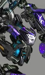 Chromia -  Dall'articolo: Transformers 2: otto nuovi concept dei robot!.