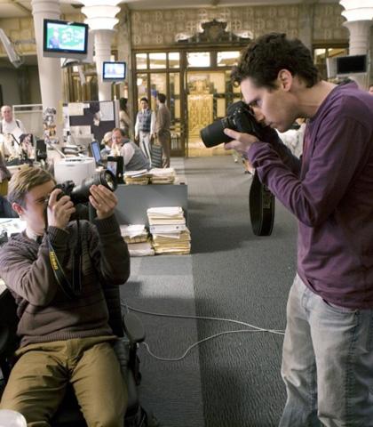 In foto Bryan Singer (54 anni) Dall'articolo: Bryan Singer: perché i suoi film basati sui comics sono apprezzati.