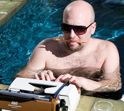 In foto Zak Penn (53 anni) Dall'articolo: Bryan Singer: perché i suoi film basati sui comics sono apprezzati.