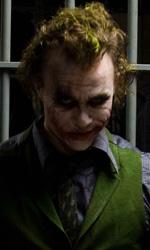 Il cavaliere oscuro stravince ai Saturn - Heath Ledger ha vinto come miglior attore non protagonista