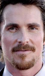 In foto Christian Bale (46 anni) Dall'articolo: Nemico Pubblico: le foto della premiere.