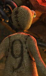 9 -  Dall'articolo: 9: prime immagini e nuovo character poster di 8.