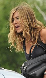 Bounty Hunter: le foto della Aniston e di Butler sul set - Casidy (Jennifer Aniston)