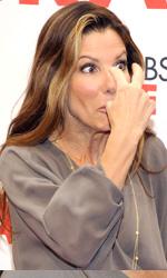 Ricatto d'amore, premiere a Monaco - Sandra Bullock gioca con Ryan Reynolds