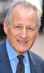 In foto Michael Mann (77 anni) Dall'articolo: Nemico Pubblico, premiere a Londra.