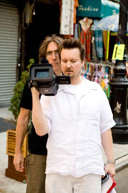 In foto Matt Reeves (54 anni) Dall'articolo: Let me in: Mat Reeves parla del remake.