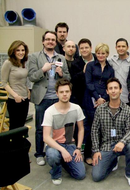 In foto Sean Astin (50 anni) Dall'articolo: I Goonies: c'è ancora speranza per il sequel?.