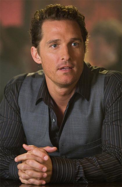 In foto Matthew McConaughey (51 anni) Dall'articolo: La rivolta delle ex: lo sport preferito dagli uomini.