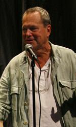 Terry Gilliam rinuncerà a Zero Theorem - Terry Gilliam
