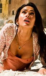In foto Megan Fox (32 anni) Dall'articolo: Box Office: il predominio dei Transformers.