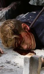 The Final Destination: delle immagini sanguinolenti - Due vittime