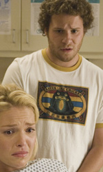 5x1: La nuova commedia americana - Molto incinta