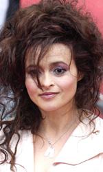 In foto Helena Bonham Carter (52 anni) Dall'articolo: Harry Potter e il principe mezzosangue: il red carpet della premiere londinese.