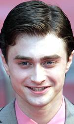 In foto Daniel Radcliffe (29 anni) Dall'articolo: Harry Potter e il principe mezzosangue: il red carpet della premiere londinese.