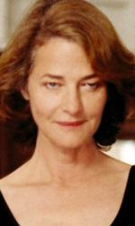 Charlotte Rampling: ritratto di signora - Andate e ritorni