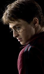 In foto Daniel Radcliffe (29 anni) Dall'articolo: Giffoni Experience al via.