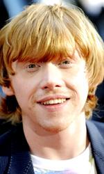 In foto Rupert Grint (30 anni) Dall'articolo: Harry Potter e il principe mezzosangue: premiere a New York.