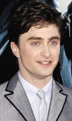 In foto Daniel Radcliffe (29 anni) Dall'articolo: Harry Potter e il principe mezzosangue: premiere a New York.