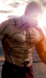 In foto Ryan Reynolds (43 anni) Dall'articolo: Green Lantern: scelto Ryan Reynolds.