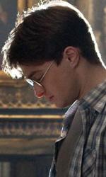 In foto Daniel Radcliffe (29 anni) Dall'articolo: Nuovi professori, nuovi problemi:  una lezione per Harry Potter.