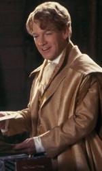 Nuovi professori, nuovi problemi:  una lezione per Harry Potter - Gilderoy Allock