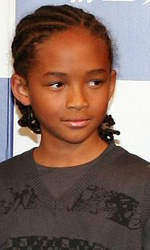 The Kung-Fu Kid: titolo definitivo del remake di Karate Kid - Jaden Smith alla premiere di Ultimatum alla Terra